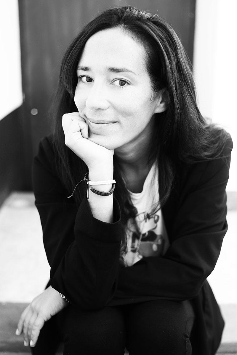 Chiara Gamberale