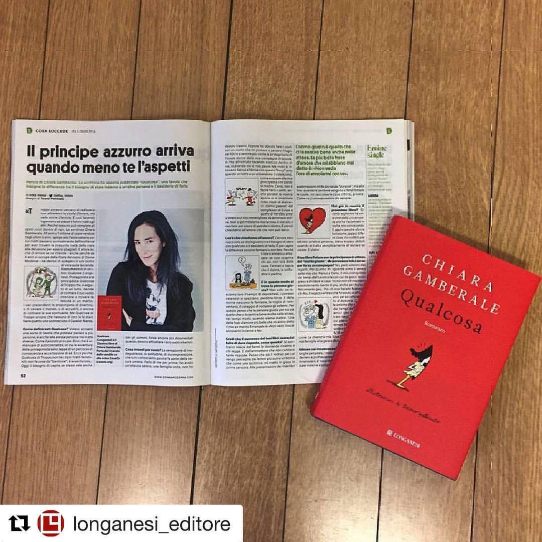 Chiara Gamberale – lancio nuovo libro