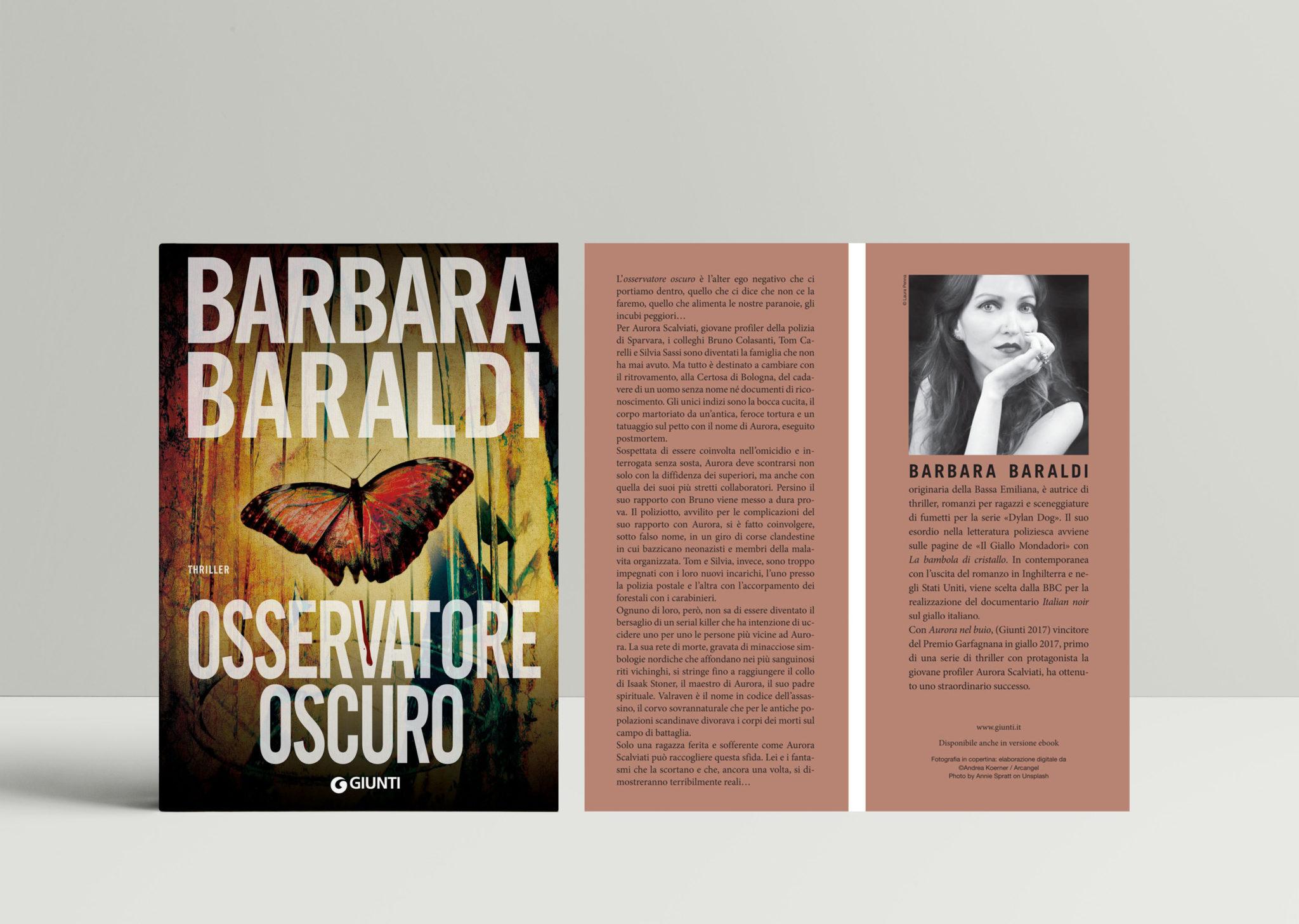 Barbara Baraldi – Osservatore Oscuro