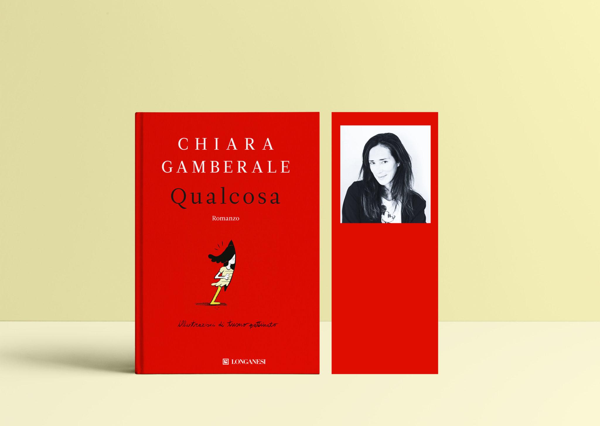 Chiara Gamberale – Qualcosa