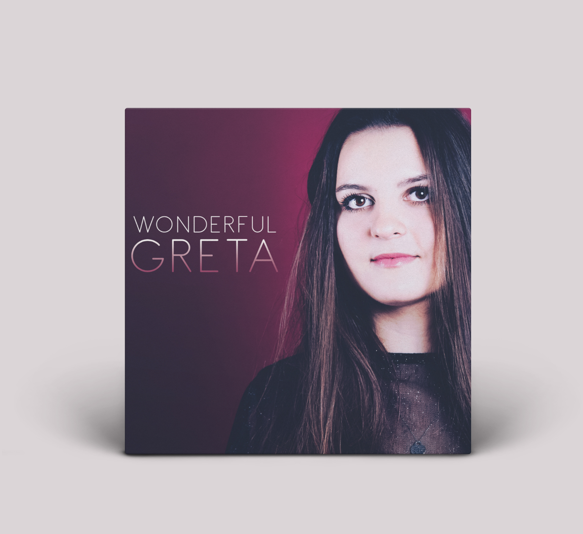 Greta – Wondeful