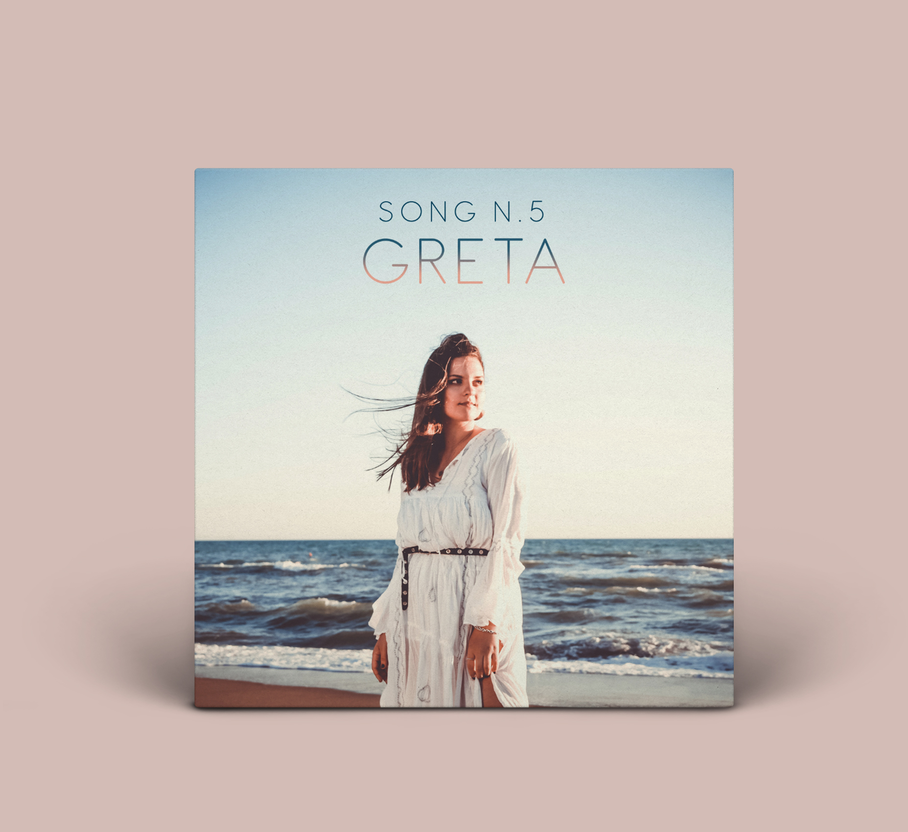 Greta – Song n°5 (single)